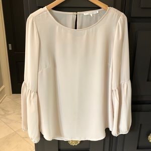 Violet & Claire Long Sleeve Blouse - Medium